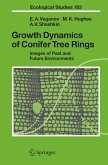 Growth Dynamics of Conifer Tree Rings (eBook, PDF)