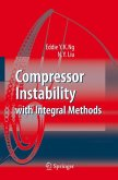 Compressor Instability with Integral Methods (eBook, PDF)
