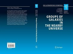 Groups of Galaxies in the Nearby Universe (eBook, PDF)