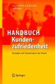Handbuch Kundenzufriedenheit (eBook, PDF)
