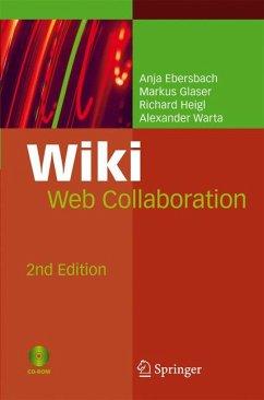 Wiki (eBook, PDF) - Ebersbach, Anja; Glaser, Markus; Heigl, Richard; Warta, Alexander