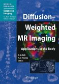 Diffusion-Weighted MR Imaging (eBook, PDF)