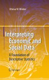 Interpreting Economic and Social Data (eBook, PDF)