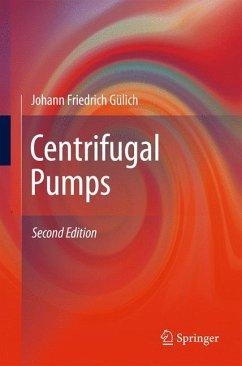 Centrifugal Pumps (eBook, PDF) - Gülich, Johann Friedrich