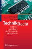 Technikrecht (eBook, PDF)