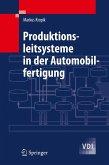 Produktionsleitsysteme in der Automobilfertigung (eBook, PDF)