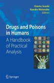 Drugs and Poisons in Humans (eBook, PDF)
