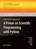 A Primer on Scientific Programming with Python (eBook, PDF)