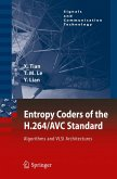 Entropy Coders of the H.264/AVC Standard (eBook, PDF)