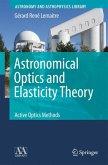 Astronomical Optics and Elasticity Theory (eBook, PDF)