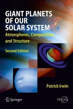 Giant Planets of Our Solar System (eBook, PDF) - Irwin, PatrickG. J.