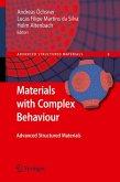 Materials with Complex Behaviour (eBook, PDF)