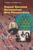 Kaposi Sarcoma Herpesvirus: New Perspectives (eBook, PDF)
