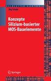 Konzepte siliziumbasierter MOS-Bauelemente (eBook, PDF)