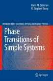 Phase Transitions of Simple Systems (eBook, PDF)