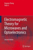 Electromagnetic Theory for Microwaves and Optoelectronics (eBook, PDF)
