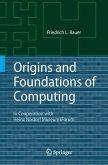 Origins and Foundations of Computing (eBook, PDF)