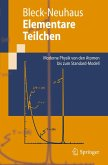 Elementare Teilchen (eBook, PDF)