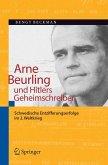 Arne Beurling und Hitlers Geheimschreiber (eBook, PDF)
