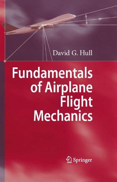 Mechanics Of Flight Ebook