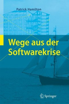 Wege aus der Softwarekrise (eBook, PDF) - Hamilton, Patrick