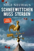 Schneewittchen muss sterben / Oliver von Bodenstein Bd.4 (eBook, ePUB)