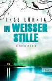 In weißer Stille / Kommissar Dühnfort Bd.2 (eBook, ePUB)
