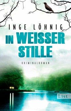 In weißer Stille / Kommissar Dühnfort Bd.2 (eBook, ePUB) - Löhnig, Inge