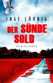 Der Sünde Sold / Kommissar Dühnfort Bd.1 (eBook, ePUB)