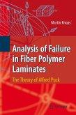 Analysis of Failure in Fiber Polymer Laminates (eBook, PDF)
