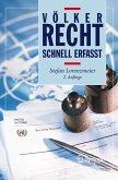 Völkerrecht - Schnell erfasst (eBook, PDF)