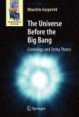 The Universe Before the Big Bang (eBook, PDF)