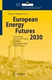European Energy Futures 2030 (eBook, PDF)