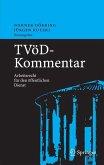 TVöD - Kommentar (eBook, PDF)