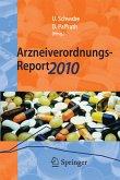 Arzneiverordnungs-Report 2010 (eBook, PDF)