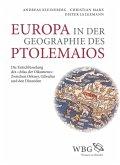 Europa in der Geographie des Ptolemaios (eBook, PDF)