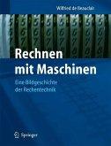 Rechnen mit Maschinen (eBook, PDF)