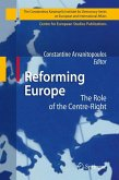 Reforming Europe (eBook, PDF)