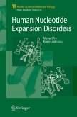 Human Nucleotide Expansion Disorders (eBook, PDF)