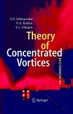 Theory of Concentrated Vortices (eBook, PDF)