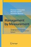 Management by Measurement (eBook, PDF)