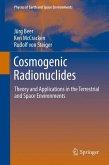 Cosmogenic Radionuclides (eBook, PDF)