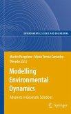 Modelling Environmental Dynamics (eBook, PDF)