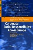 Corporate Social Responsibility Across Europe (eBook, PDF)