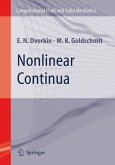 Nonlinear Continua (eBook, PDF)