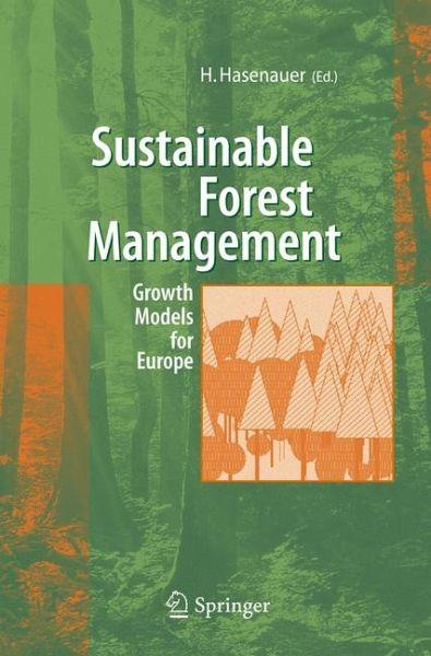 Sustainable forest management ebook pdf buecher