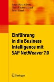Einführung in Business Intelligence mit SAP NetWeaver 7.0 (eBook, PDF)