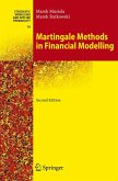 Martingale Methods in Financial Modelling (eBook, PDF)