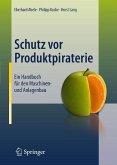 Schutz vor Produktpiraterie (eBook, PDF)