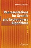 Representations for Genetic and Evolutionary Algorithms (eBook, PDF)